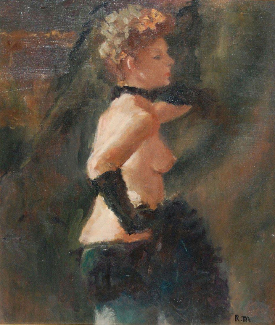 8: Marsh Reginald (French born American 1898-1954)