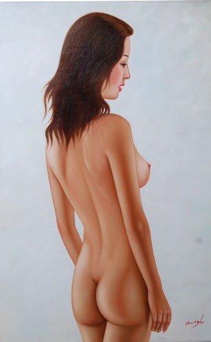"9: Zhangbo (Chinese)  ""Nude"""