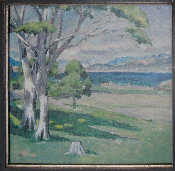 10: Cadell Francis C Boileau (Scottish 1883-1937) Attri