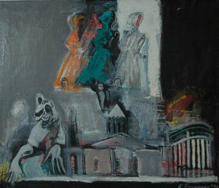 "97: Sarkissian Ararat ""The Three Judges"""