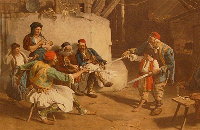 Joanowits Paul (Serbian 1859-1957)
