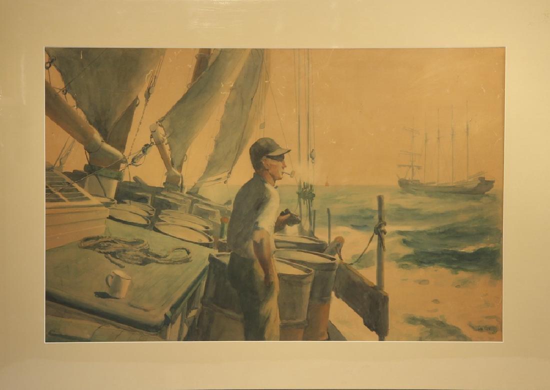 GEORGE GALE (RI, 1893-1951)
