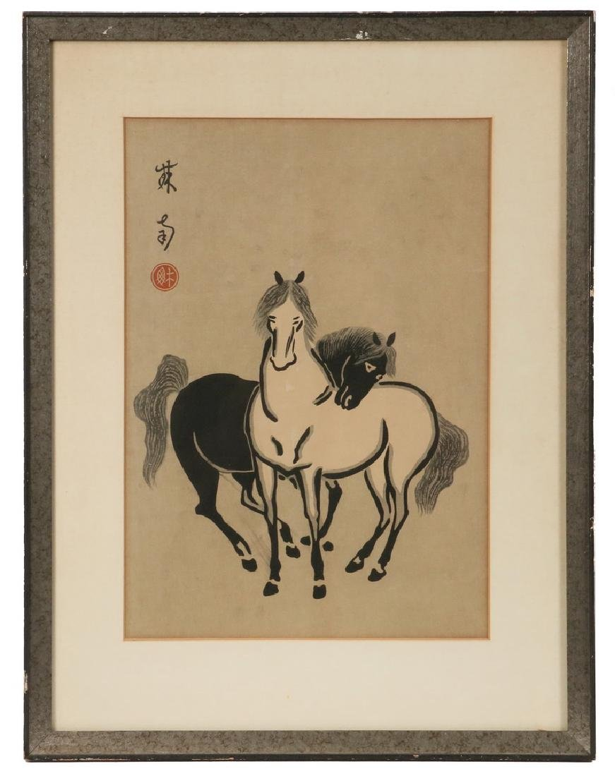 SONAN NODA (JAPAN, 20TH C.)