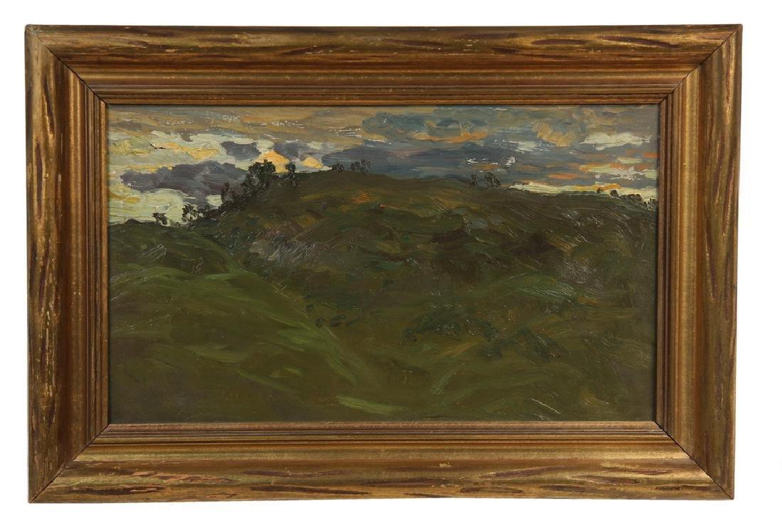 ATTRIBUTED TO JOHN ENNEKING (MA/ME, 1841-1916)