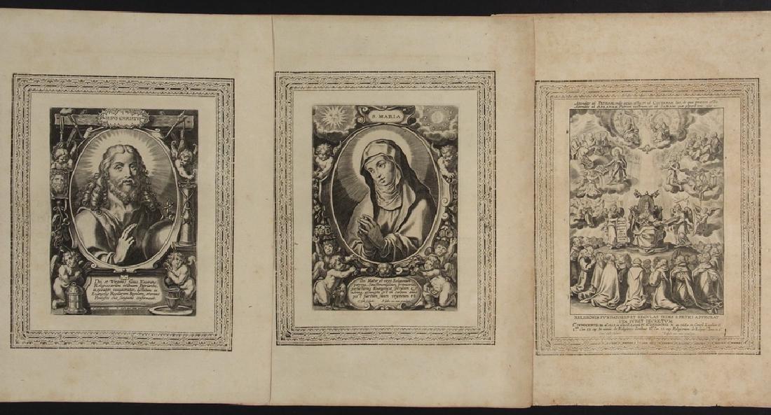CORNELIS GALLE I (FLANDERS, 1576-1650) - 2