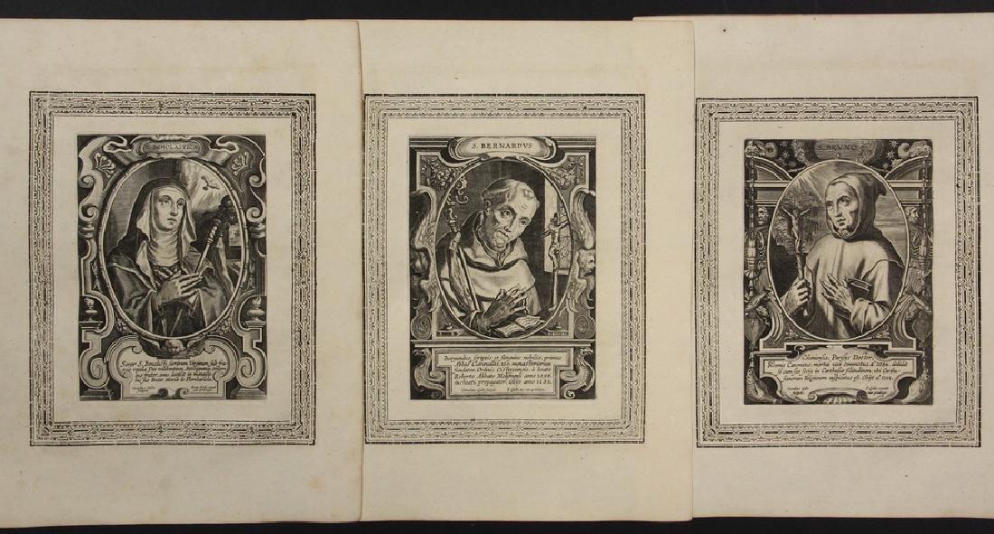 CORNELIS GALLE I (FLANDERS, 1576-1650) - 5