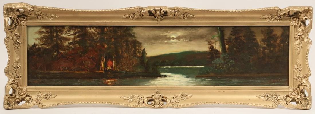 ATTRIBUTED TO JOHN ENGLEHART (IL/CA, 1867-1915)