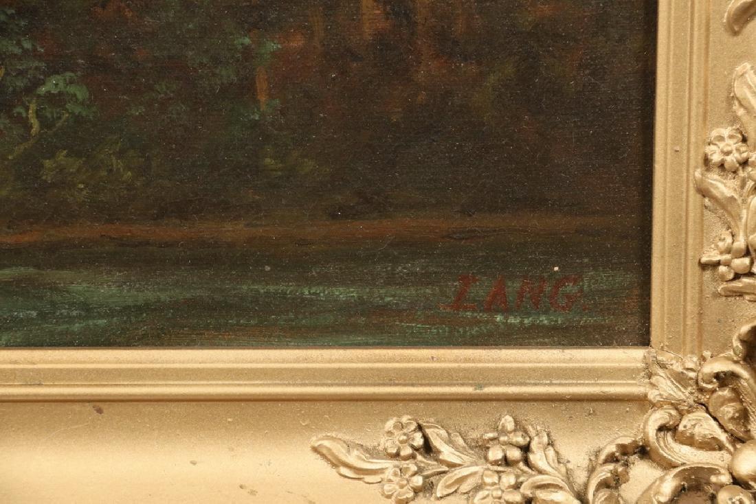 ATTRIBUTED TO JOHN ENGLEHART (IL/CA, 1867-1915) - 3