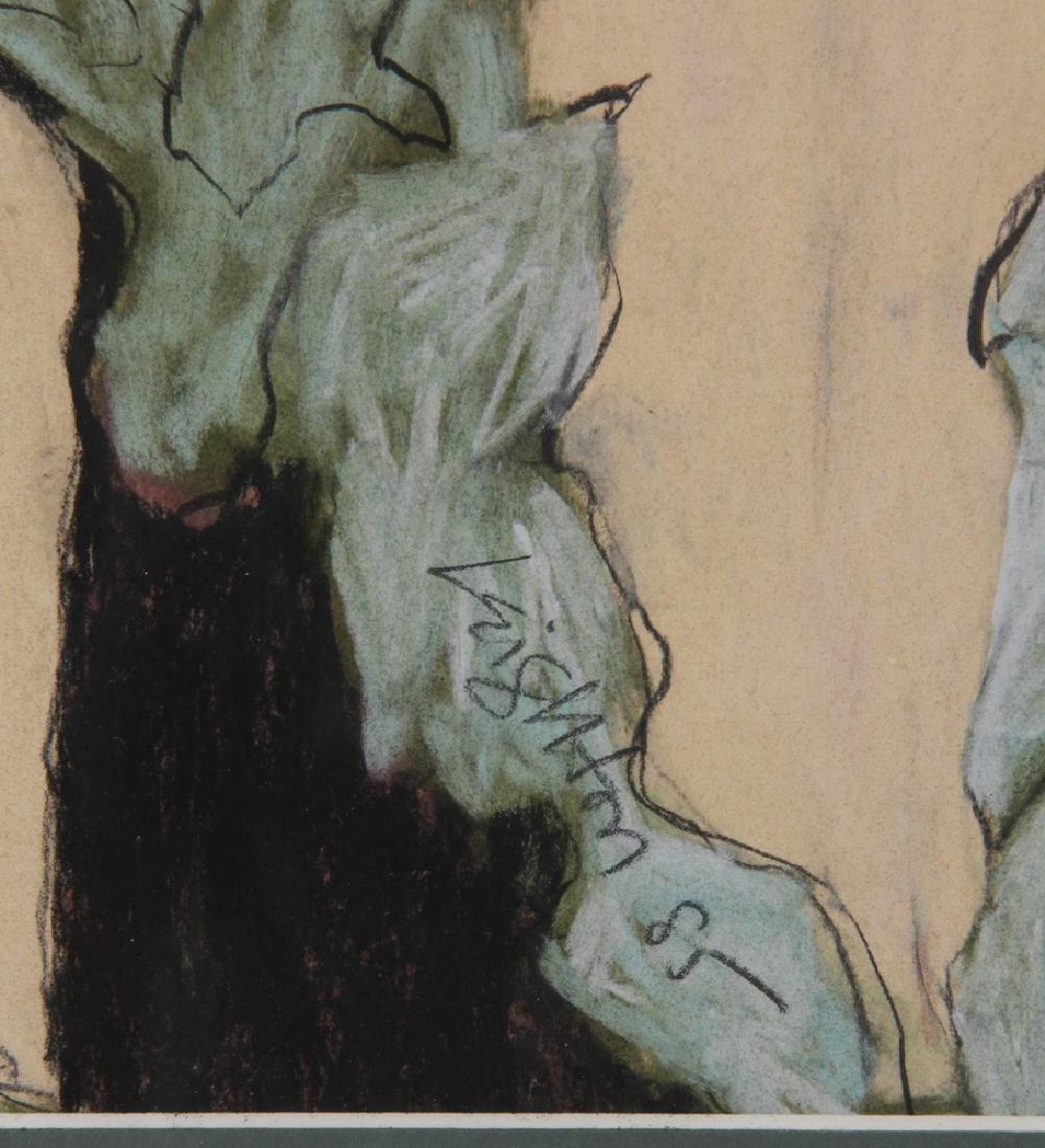 JUDITH LEBARON LEIGHTON (ME, 1929-2011) - 3
