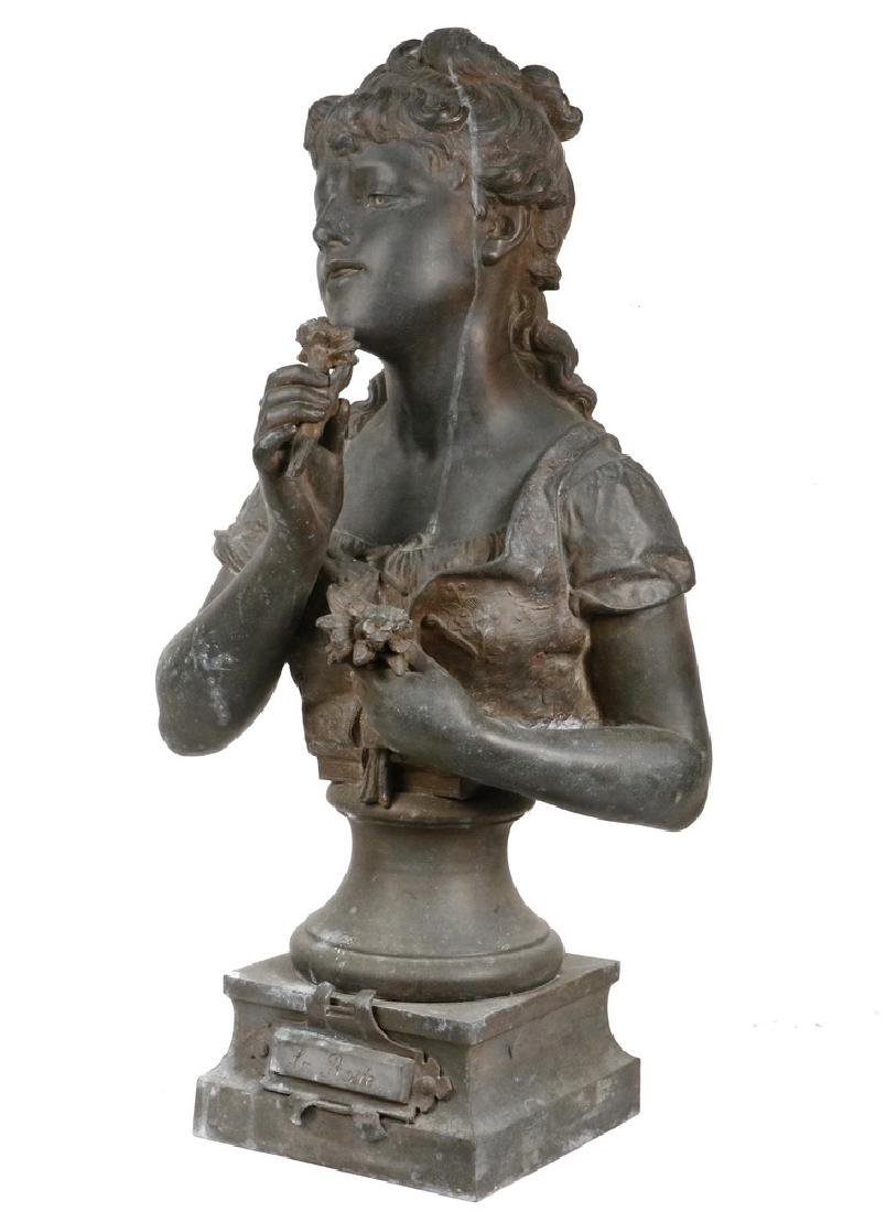 AFTER HIPPOLYTE MOREAU (FRANCE, 1832-1922)