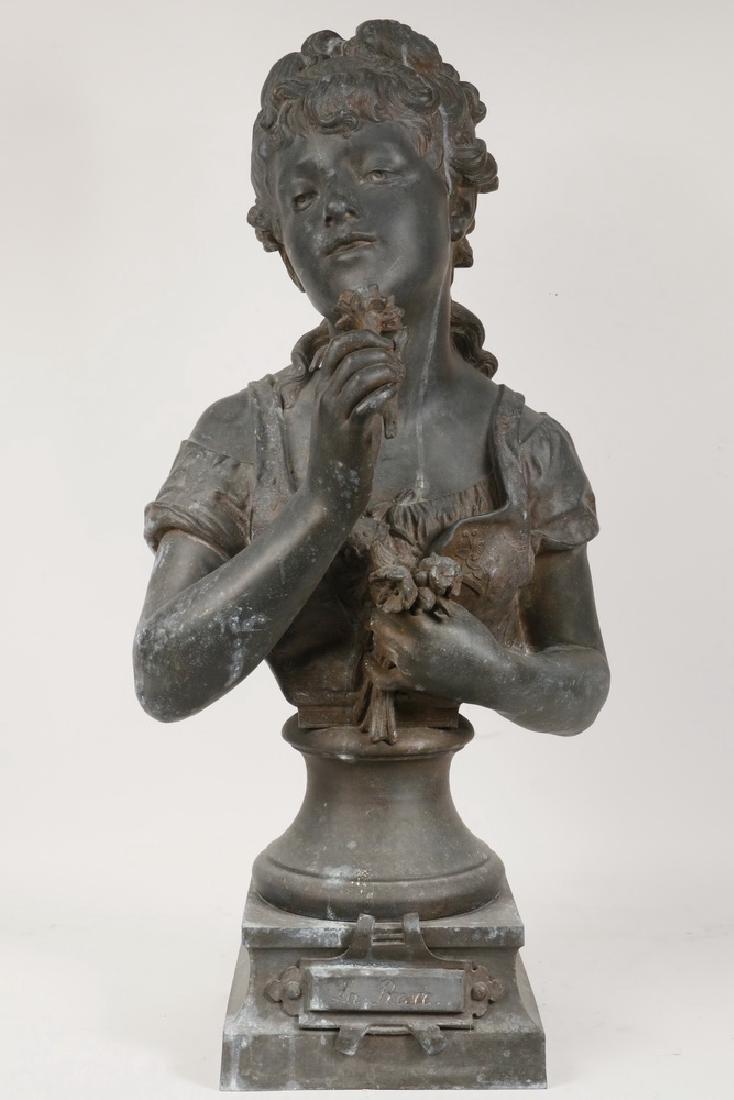 AFTER HIPPOLYTE MOREAU (FRANCE, 1832-1922) - 3