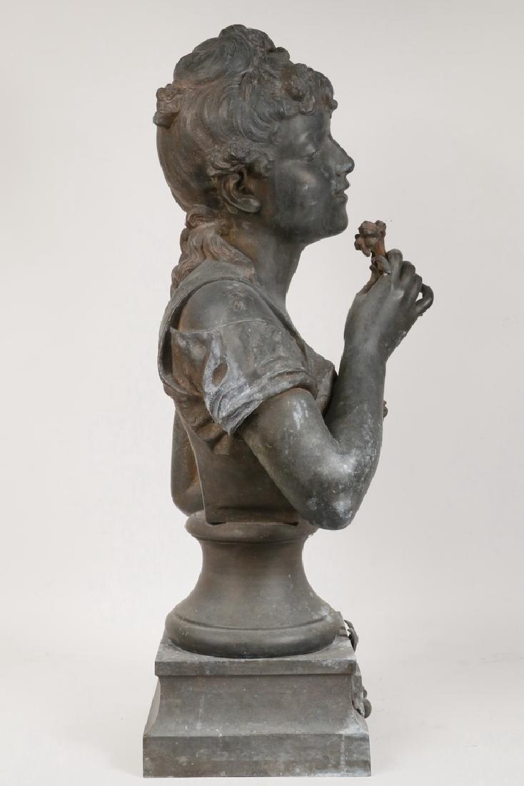 AFTER HIPPOLYTE MOREAU (FRANCE, 1832-1922) - 4