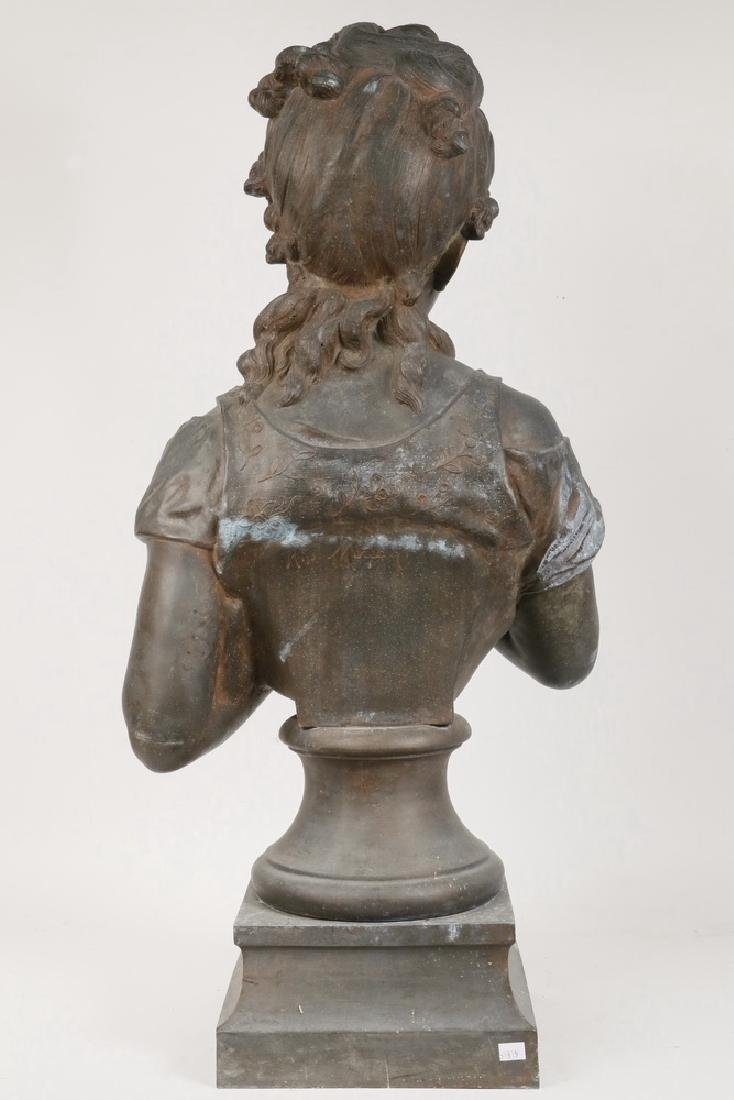 AFTER HIPPOLYTE MOREAU (FRANCE, 1832-1922) - 5