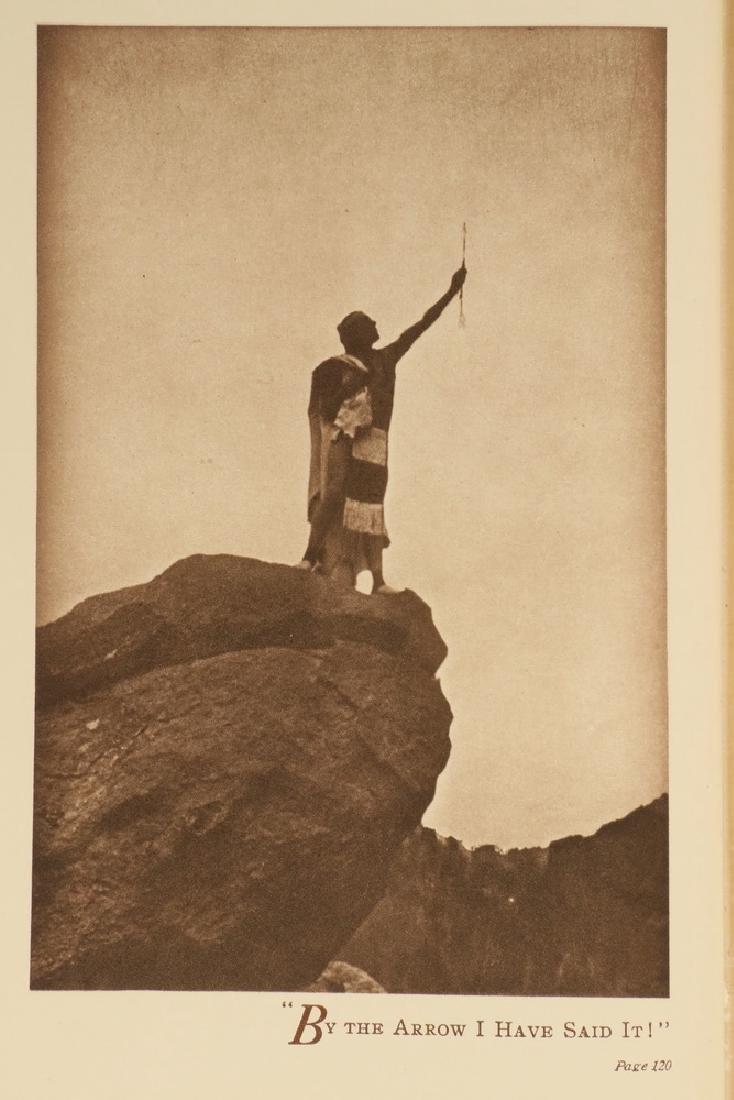 BOOK: 19TH C. NATIVE AMERICAN LIFE - 3