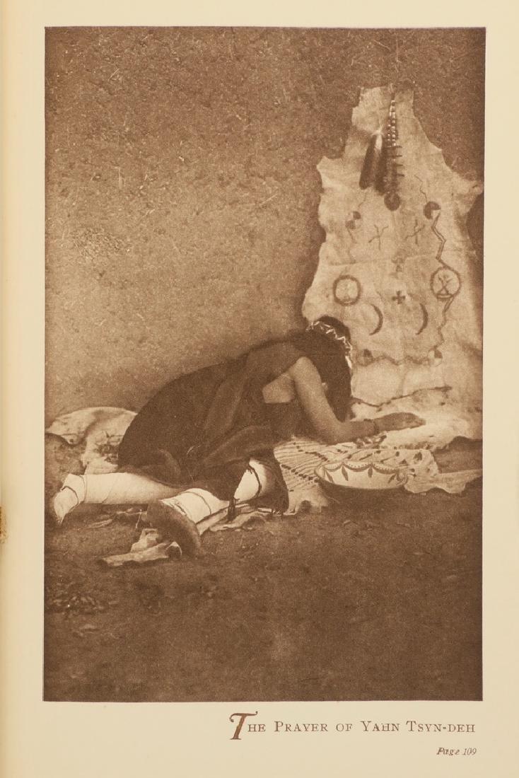 BOOK: 19TH C. NATIVE AMERICAN LIFE - 5