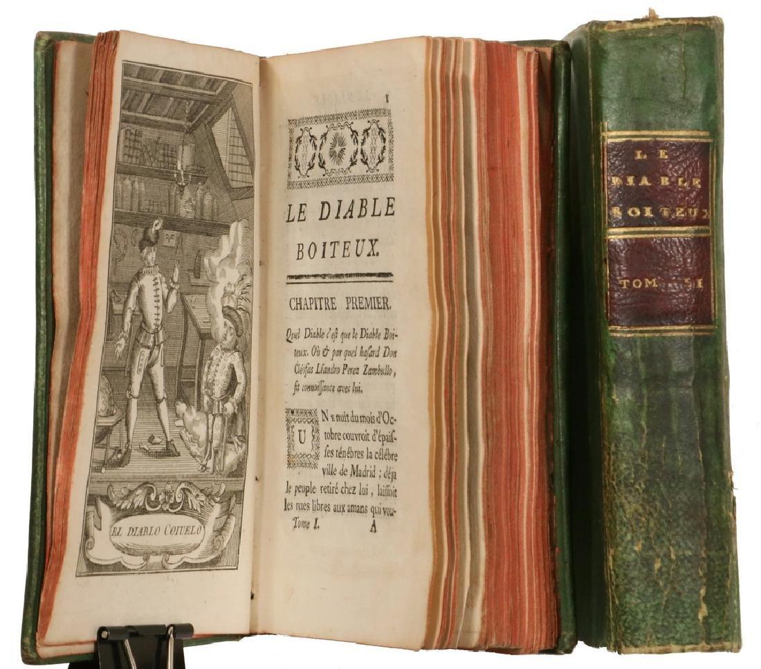 (2 VOLS) FRENCH LITERATURE