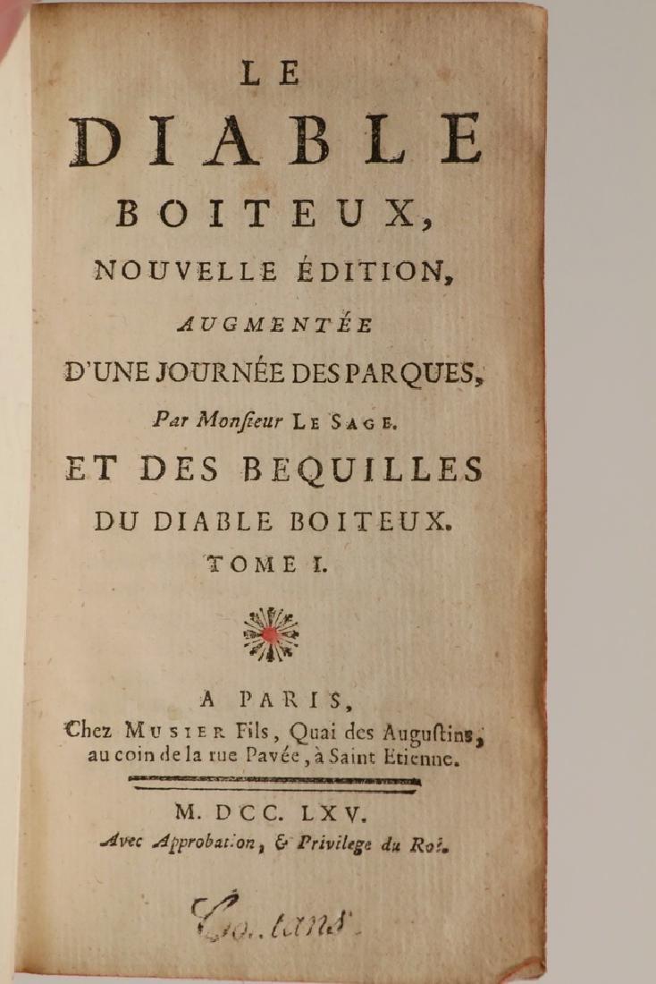 (2 VOLS) FRENCH LITERATURE - 3