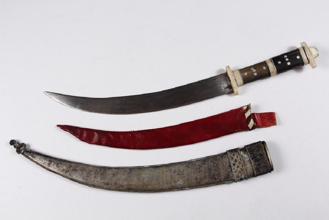 ARABIAN KNIFE