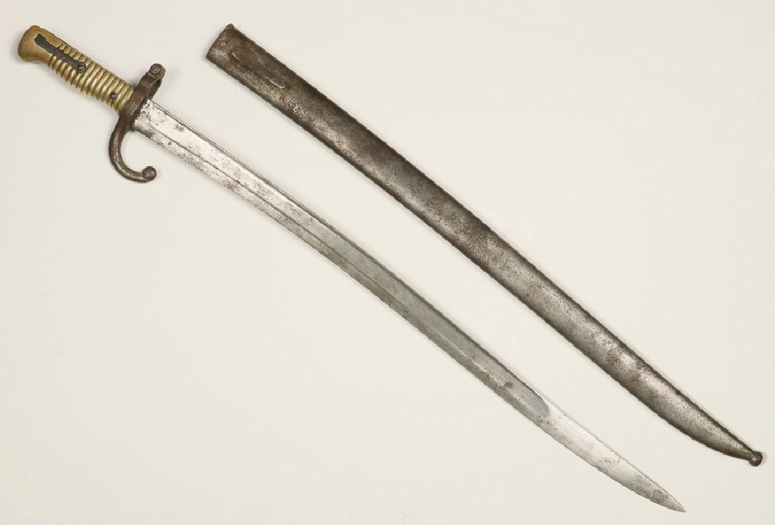 FRENCH BAYONET