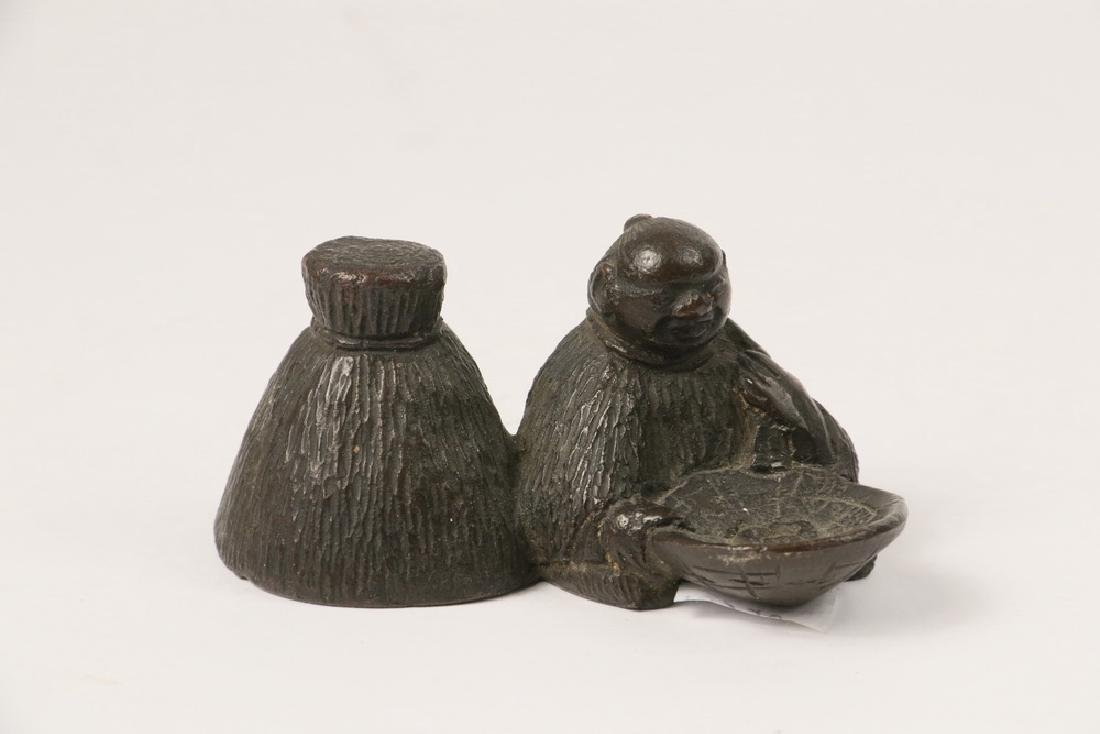 (3 PCS) ASIAN ART - 2