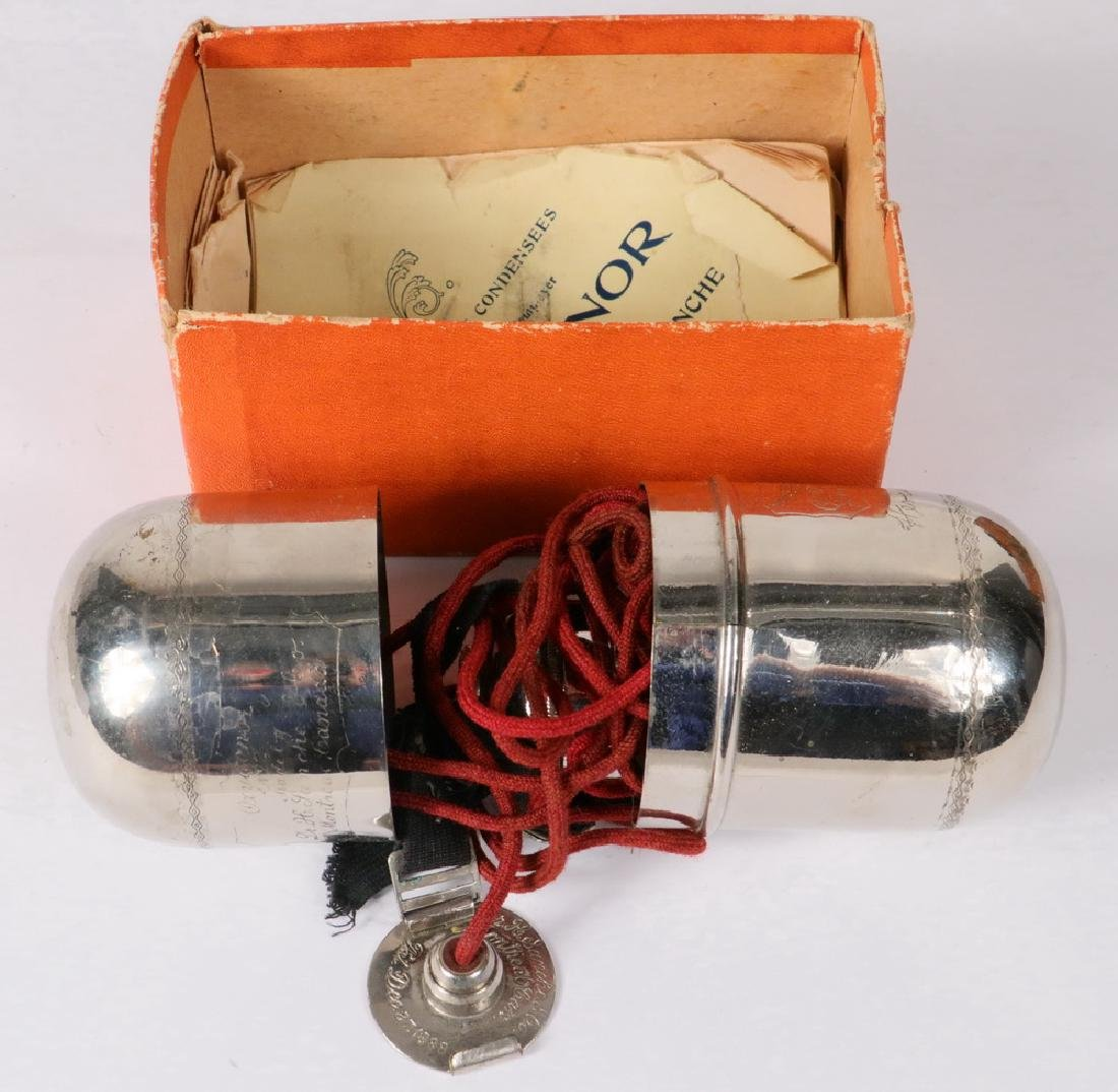 (5) SMALL QUACK MEDICINE ELECTRICAL DEVICES - 5