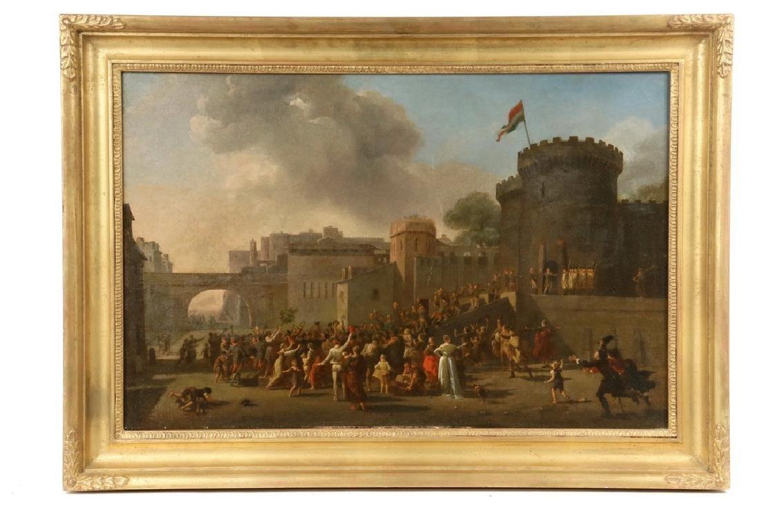 NICOLAS-ANTOINE TAUNAY (FRANCE, 1755-1830)