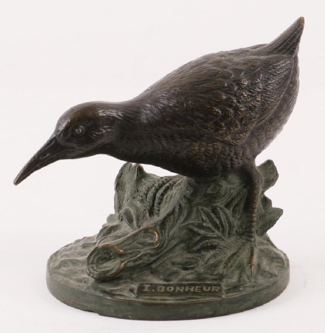 ISIDORE JULES BONHEUR (FRANCE, 1827-1901)