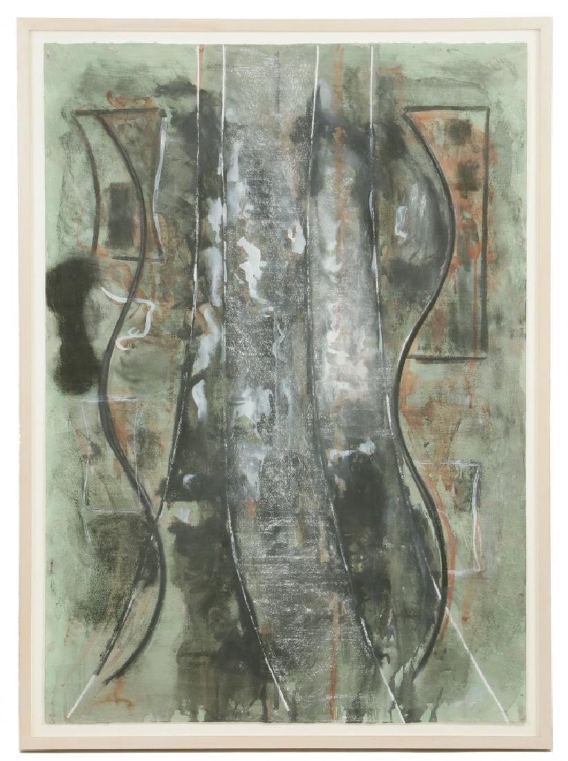 PORFIRIO DIDONNA (NY, 1942-1986)