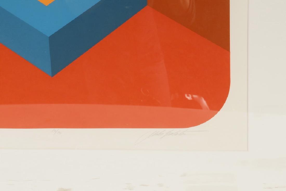 MARKO SPALATIN (CROATIA/NY, 1945 - ) - 2