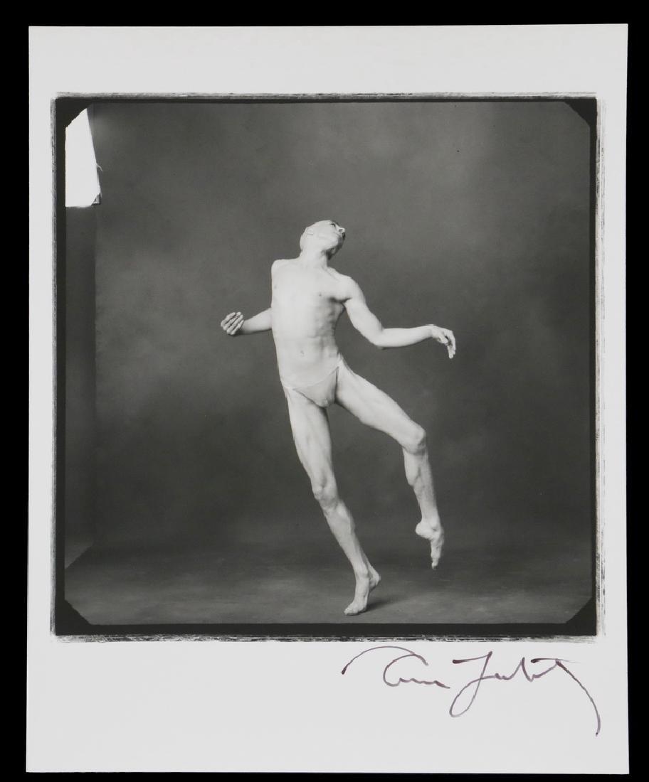 ANNIE LIEBOVITZ (CT/NY, 1949 - )