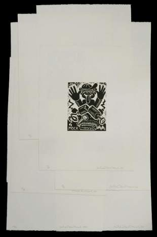 RICHARD BASIL MOCK NYTXCA 19442006