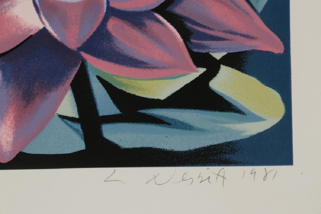 LOWELL BLAIR NESBITT (NY/MD, 1933-1993) - 3