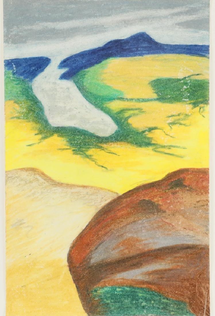 TOD WIZON (NY, 1952 - ) - 2