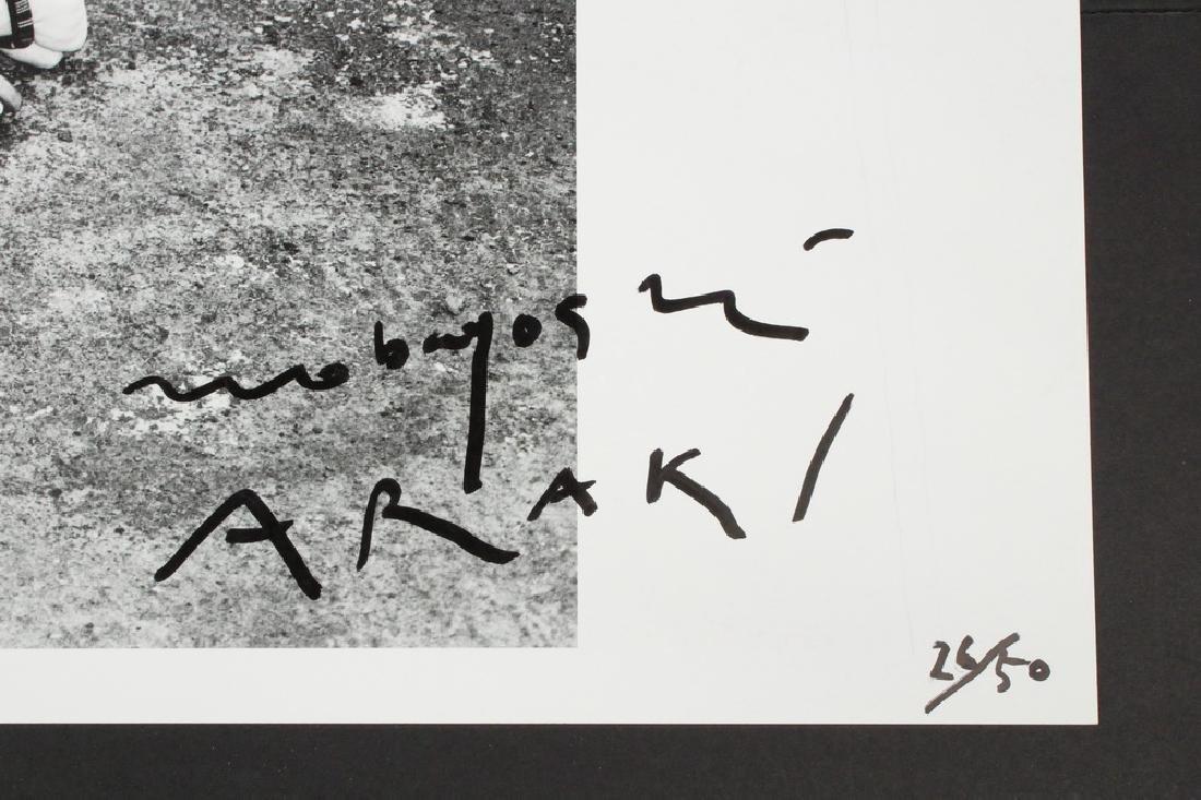 NOBUYOSHI ARAKI (JAPAN, 1940 - ) - 2