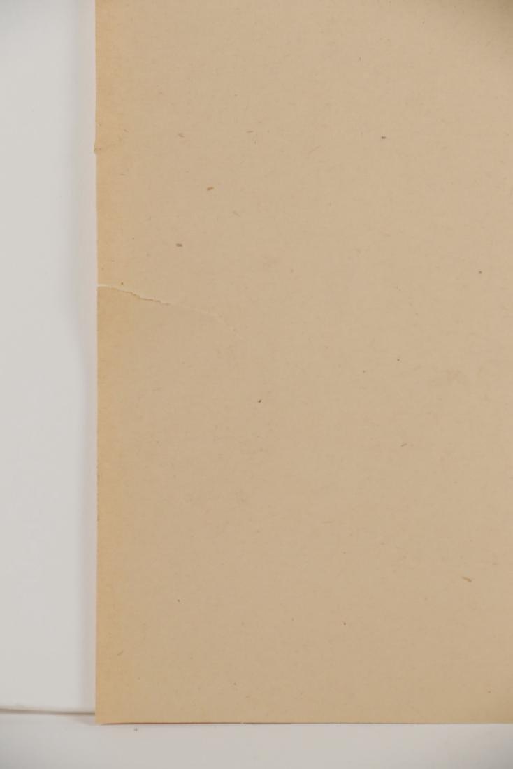 RAPHAEL SOYER (NY, 1899-1987) - 4