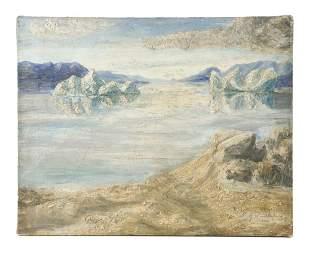 GERDA KNUDSEN SCANDINAVIA 18991945