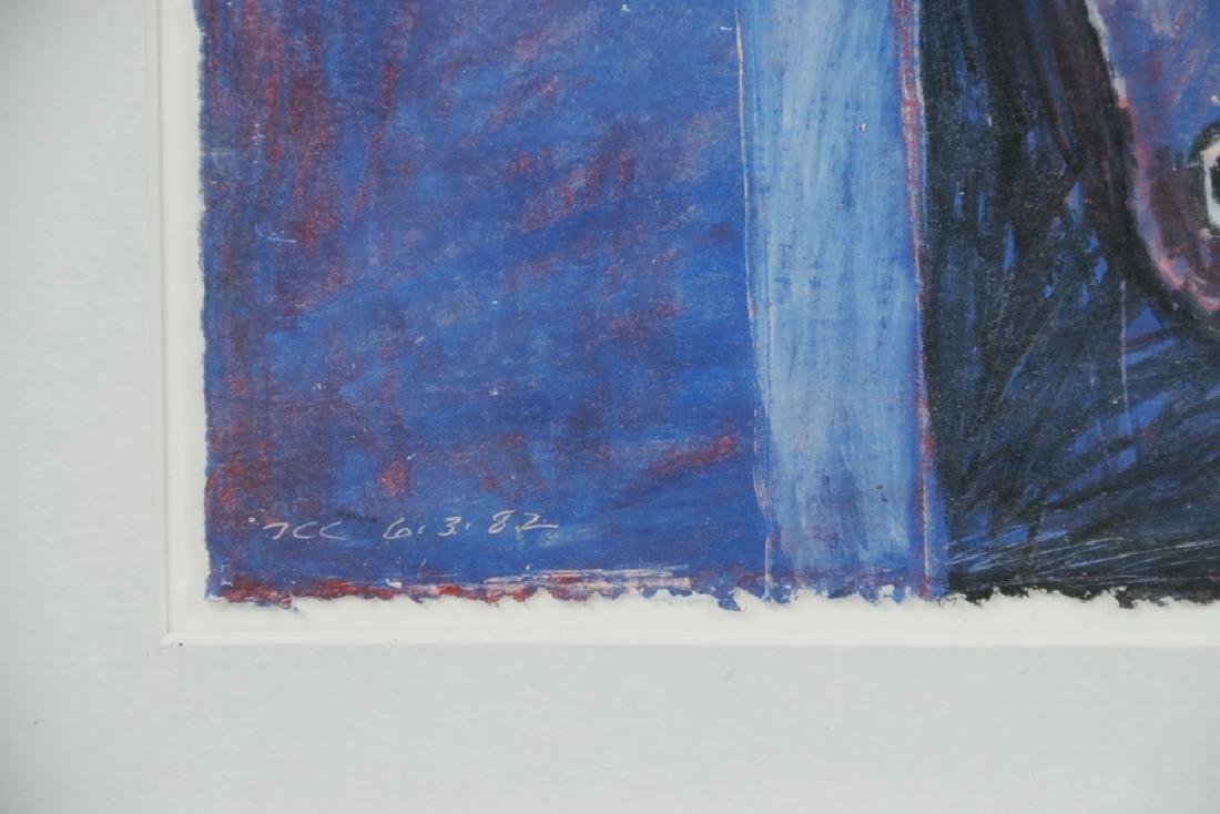 THOM COONEY-CRAWFORD (NY, 1941 - ) - 3