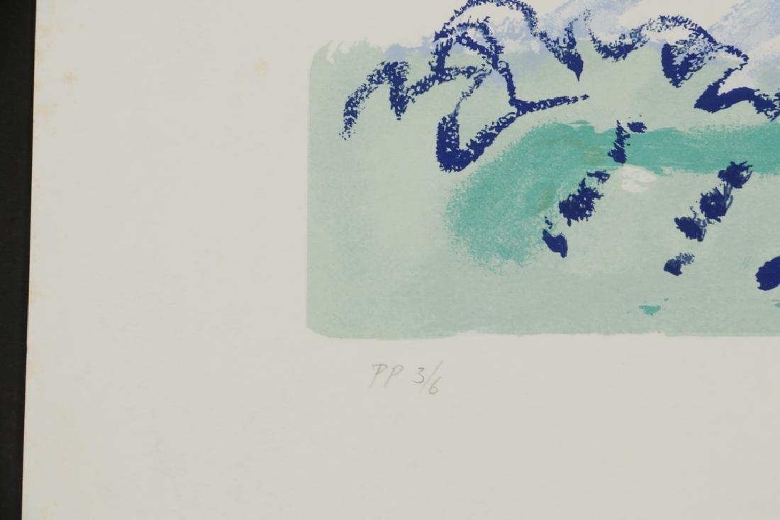 NELL BLAIR WALDEN BLAINE (NY/MA, 1922-1996) - 3