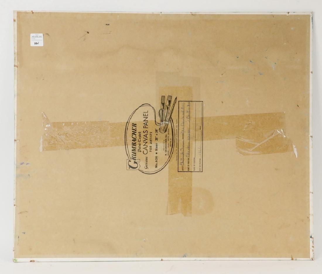 GERTRUDE TURNER (20TH C. BOSTON, MA.) - 3