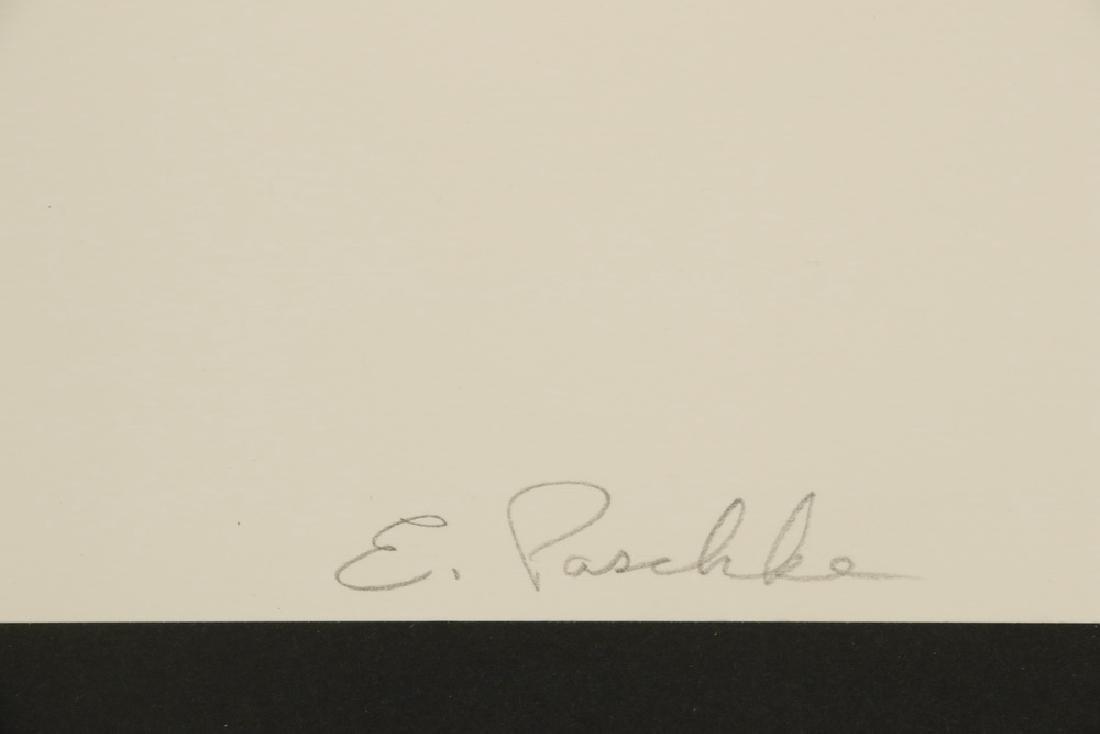 ED PASCHKE (IL, 1939-2004) - 2