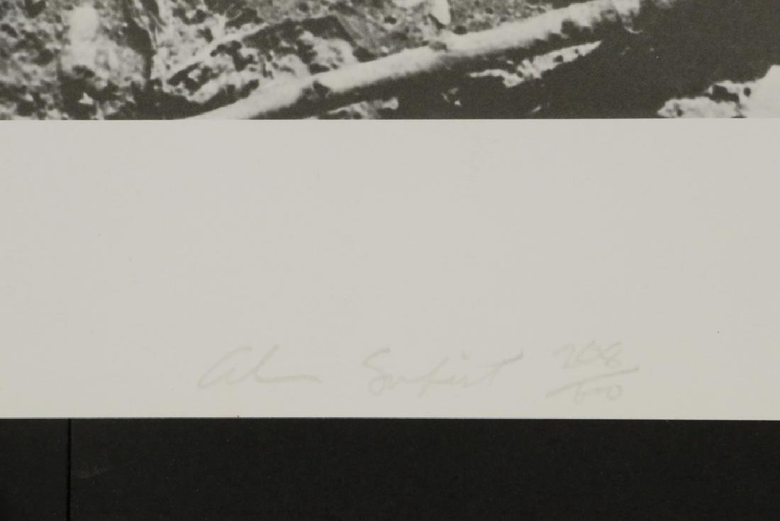 ALAN SONFIST (NY, 1946 - ) - 2