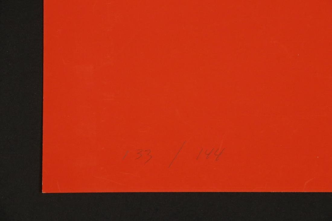 JACK YOUNGERMAN (NY/MO/FRANCE, 1926 - ) - 3