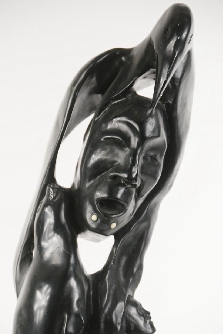 JOE NASOGALUAK (TUKTOYAKTUK, NWT, CANADA) - 2