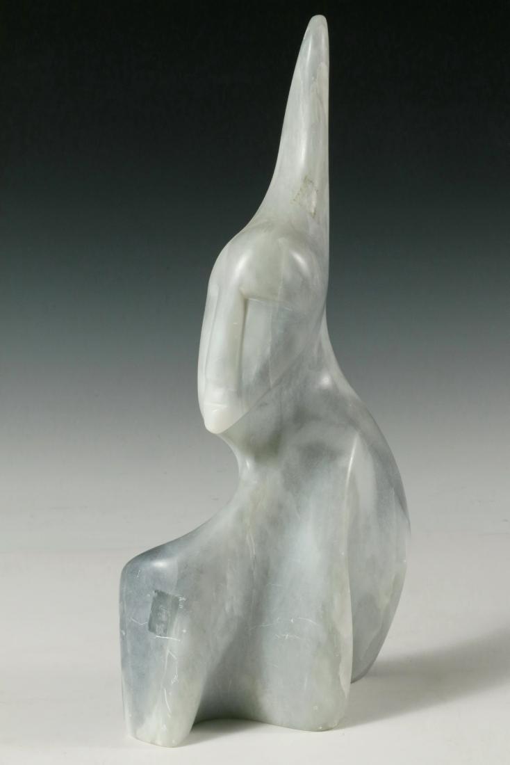 ALEX ALIKASHUAK (NUNAVUT TERRITORY, CANADA, 1952- )