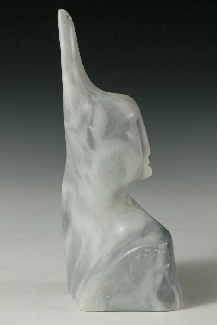 ALEX ALIKASHUAK (NUNAVUT TERRITORY, CANADA, 1952- ) - 2