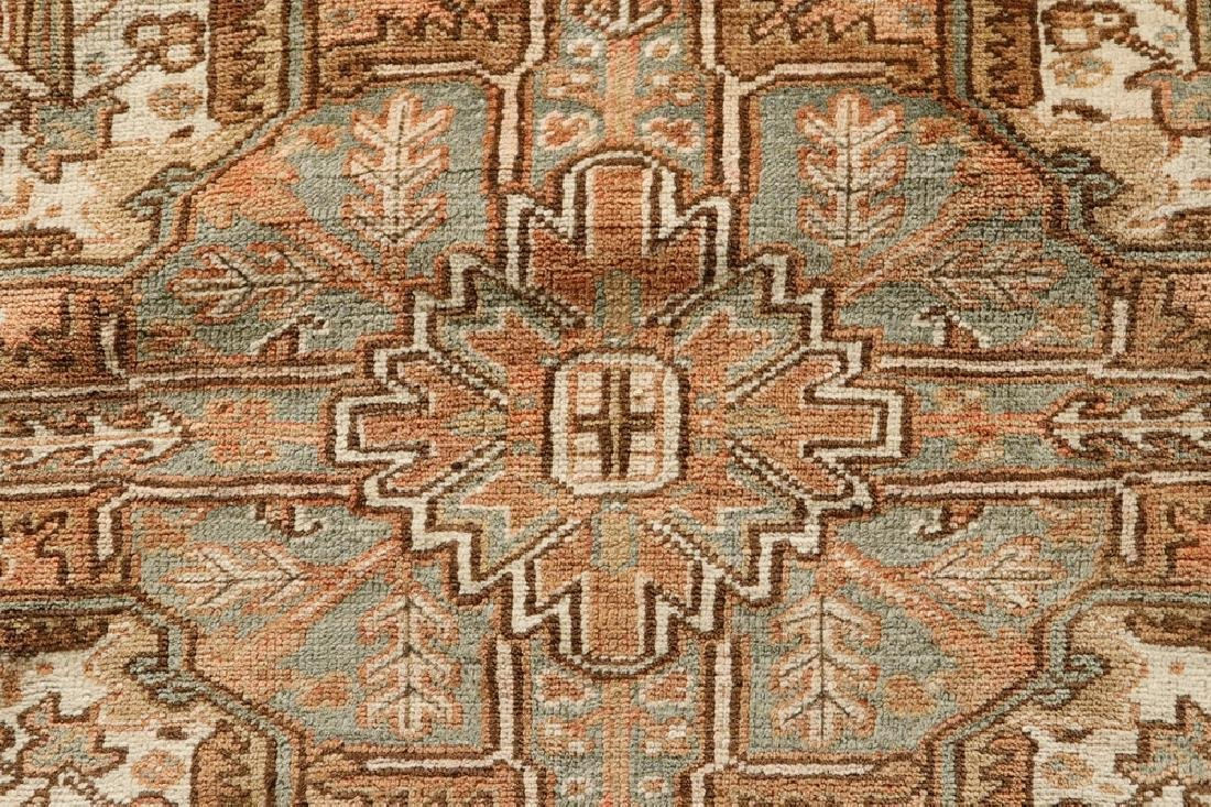 "HERIZ CARPET - 9' x 11'-4"" - 2"