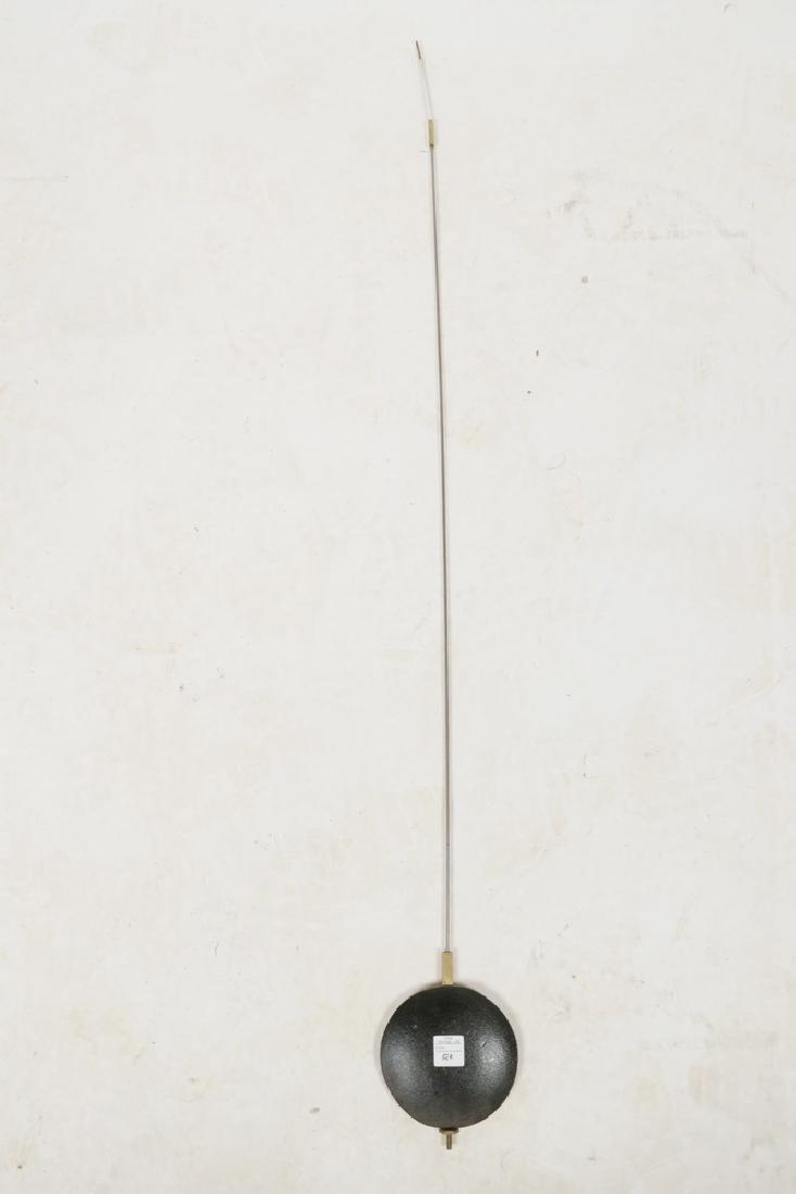 TALL CLOCK BY DANIEL PORTER OF WILLIAMSTOWN, MA. - 6