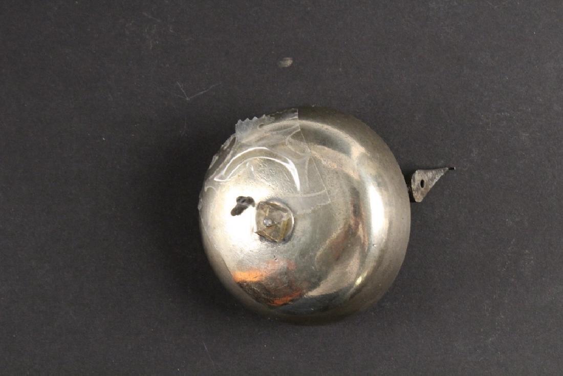18TH C. BRACKET CLOCK - 7