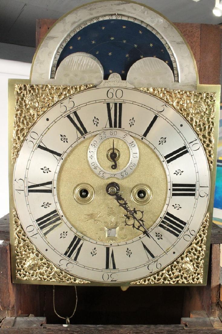 DUTCH TALL CLOCK - 3