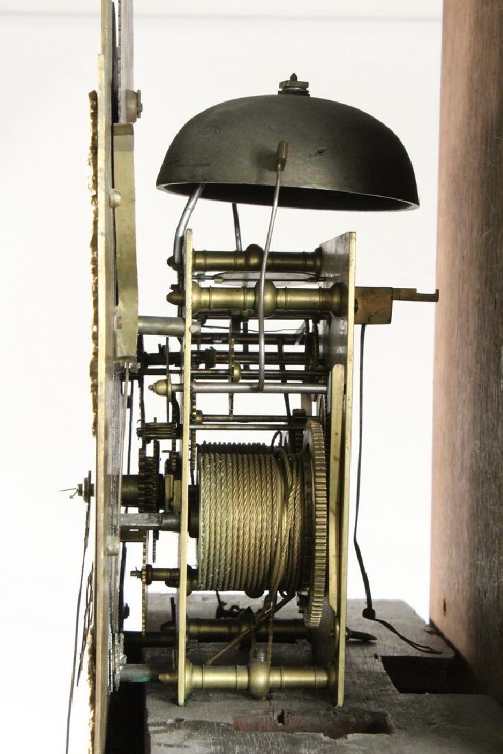 DUTCH TALL CLOCK - 4